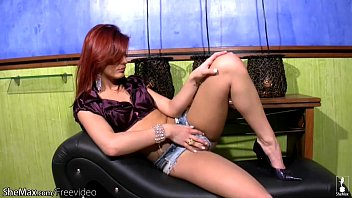 FULL movie of redhead beauty with puffy nipples and huge ass 15 min
