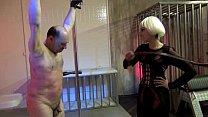 VICIOUS AND MERCILESS Starring Takanori