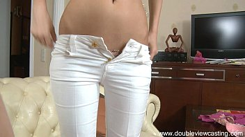 DOUBLEVIEWCASTING.COM - ANGELIC DREAMS TO BE BANGED IN ASS
