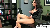Hard Sex In Office With Big Round Tits Horny Girl (jaclyn taylor) vid-19