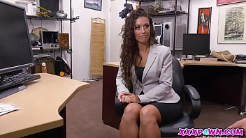A Sex Trade For A Laptop starring Victoria Banxxx