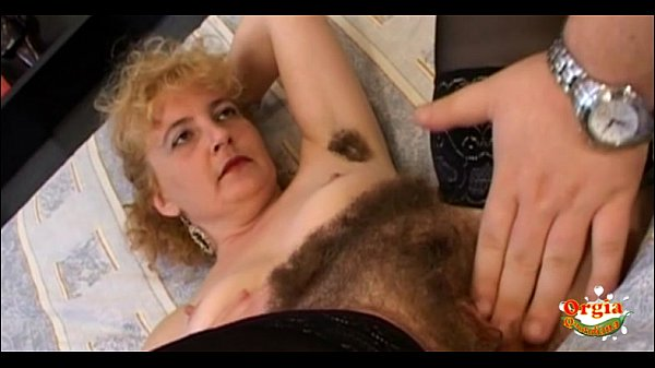 Hairy Pussy is the Best!