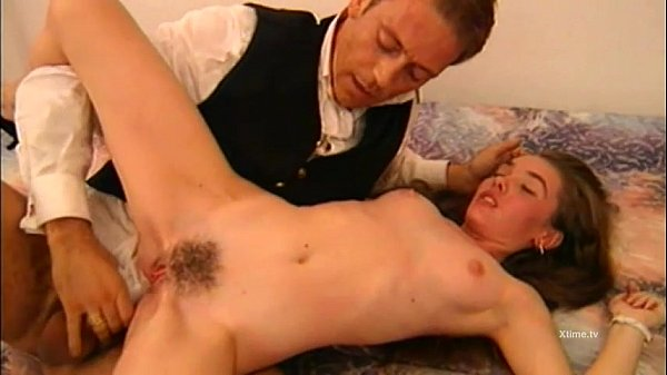 At the service of his majesty's cock of Rocco 33 min