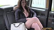 Perky tits chick gets pounded hard by a gigantic prick 11 min