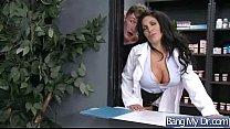 Sex Hardcore Adventures Between Doctor And Slut Patient (emily b) video-08