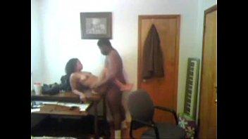 Pastor fucking Secretary on hidden cam - Homemade Ebony Women -Devilcams69.com