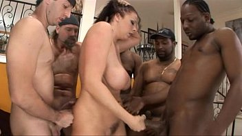 gianna and several men