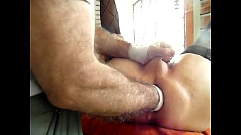 session of fisting  518-