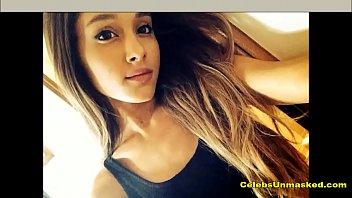 Ariana Grande nude photos and upskirt!