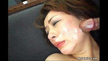 Nastiest hard fucking with Miki Yoshi!