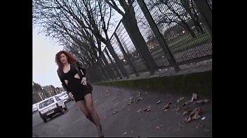 Nice Redhead go crazy for Anal!