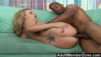 AdultMemberZone – A Fit Black Man Really Gets Her Pussy Juices Flowing