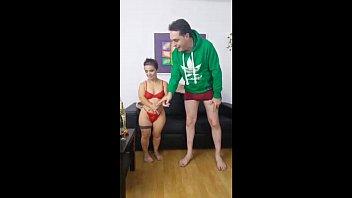 Dwarf Sara One: strange midget porn with Andrea Dipre 44 min