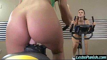 (blake&karlie&kenna) Hot Lez Girl Get Sex Toy Punish By Mean Lesbo mov-12