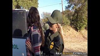 Border Patrol Blackmails i. Mexican Student