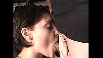 Cellar anal sex for a nice Brunette!