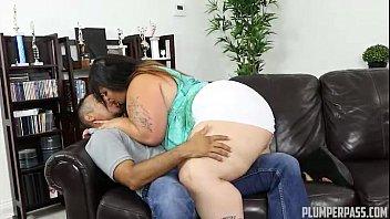 Big Booty Latina BBW Victoria Secret