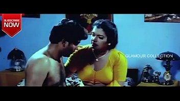 Desi Auntys Sajini Spicy Hd Hot Romantic video