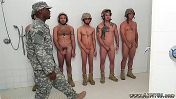 movie gay sex doctor army The Troops are wild!