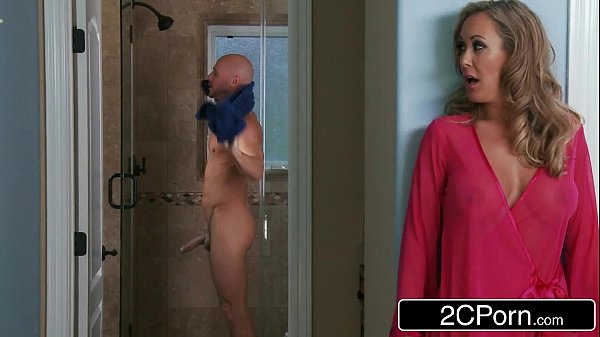Hot Single MILF Brandi Love Daydreaming About Young Big Cock