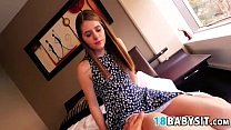 Talking s. Gets You Fucked - Alice March