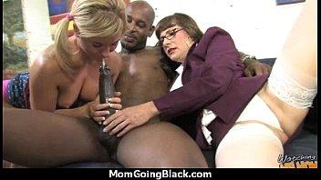 Moms Insatiables Big Tits Interracial 3
