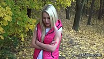 Lover assists with hymen examination and banging of virgin girl