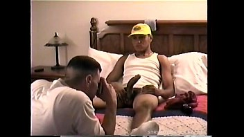Monster Cock Straight Boy Jacking