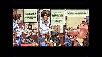 Comic - Exhibition - Parte II - Español Latino