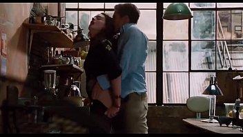 Sex scene of Hollywood movie