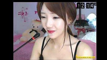 Korean web cam girls live stream and videos