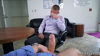 Straight boys mutual videos gay Does the boss just want to screw with