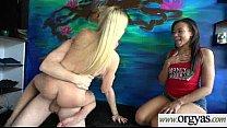 Hard Sex On Cam For Money With Easy Teen Sluty Girl (Adrian Maya & Scarlett Sage) video-01