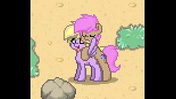 Ponytown Fucking (My Little Pony)