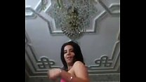 Sexy naked arab dance