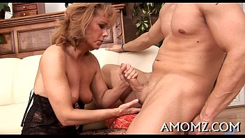 Moist mature pussy fucked unfathomable