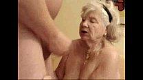 Enjoy my pervert old slut !