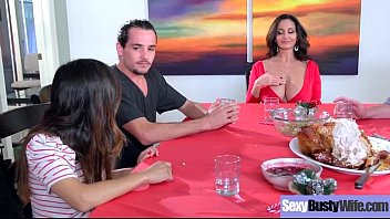 Sex Hard Style Tape With Beauty Big Round Tits Wife (Ava Addams) mov-07