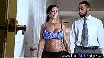 (jewels jade) Naughty Hot Milf Enjoy Sex On Big Monster Cock Tape clip-15