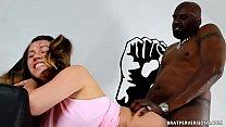 Bareback Sex With BBC