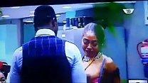 Big Brother Naija Cocoice Bares Her Boobs, Breastfeeds Bassey