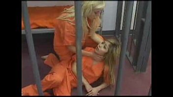 Kat gets fucked in prison