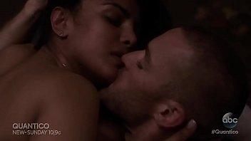 p. Chopra Hot Sex Scene in Quantico HD