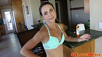 Ally Tate Accused Her Stepbro Ike Of Spying On Her