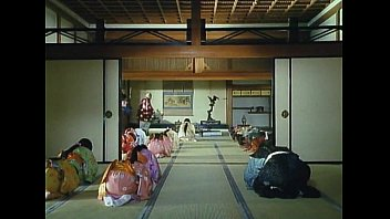 Female Ninjas - Magic Chronicles (1991)
