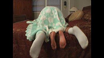 Humping My Barefoot Girlfriend