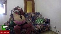 Cariño vemos la tv?Mejor te follo fuerte en el sofá.GUI016 29 min