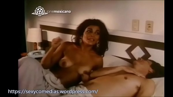 El Vergonzoso (Sexi Comedia Cine Mexicano)