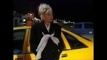 Blonde Beauty takes Giant Black Cock in Cab, Helen Duval, Big Boobs blonde dutch