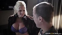 Brazzers - (Alena Croft) oiled up and pounded